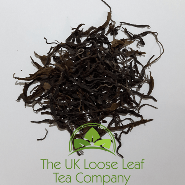 2017 Raw Pu Erh Tea - The UK Loose Leaf Tea Company