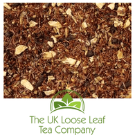 Rooibos Red Chai - The UK Loose Leaf Tea Company