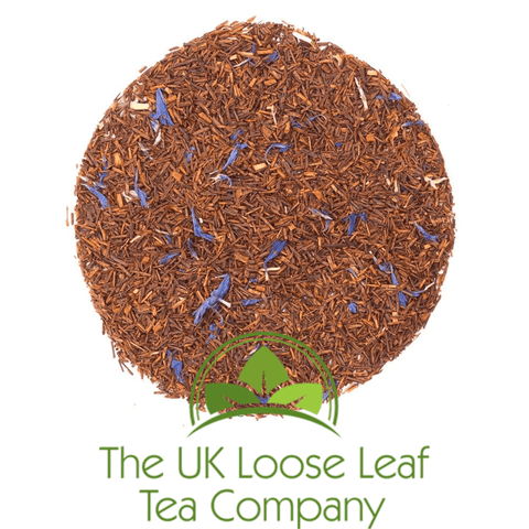 Rooibos Earl Grey Tea - The UK Loose Leaf Tea Company Ltd