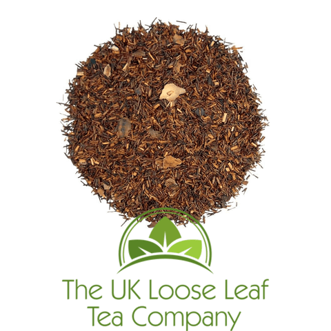 Rooibos Hot Chocolate - The UK Loose Leaf Tea Company
