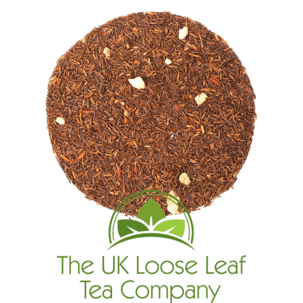 Rooibos Cape Orange - The UK Loose Leaf Tea Company
