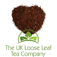 Rosehip Infusion - The UK Loose Leaf Tea Company