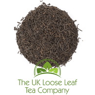 Earl Grey Tea - The UK Loose Leaf Tea Company