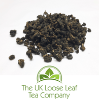 Vietnam Baolam Oolong - The UK Loose Leaf Tea Company