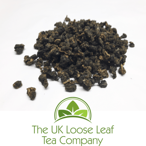 Vietnam Baolam Oolong - The UK Loose Leaf Tea Company Ltd