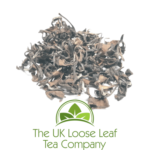 Vietnam Oriental Beauty Oolong - The UK Loose Leaf Tea Company