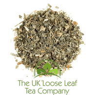 Witch Hazel Leaves - The UK Loose Leaf Tea Company