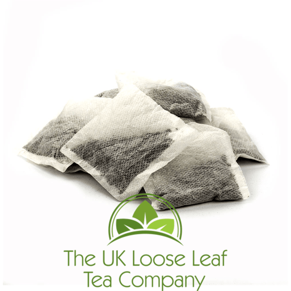 Darjeeling Tea Bags - The UK Loose Leaf Tea Company