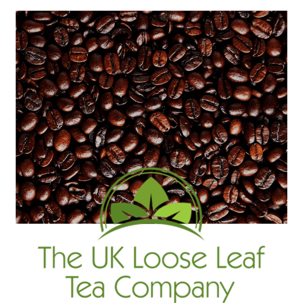 Brecon Mahogany Coffee Beans - The UK Loose Leaf Tea Company