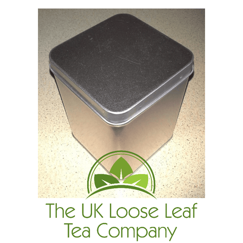 Smart Tea Caddy - The UK Loose Leaf Tea Company - 1