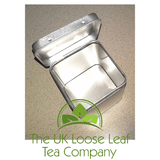 Smart Tea Caddy - The UK Loose Leaf Tea Company - 2