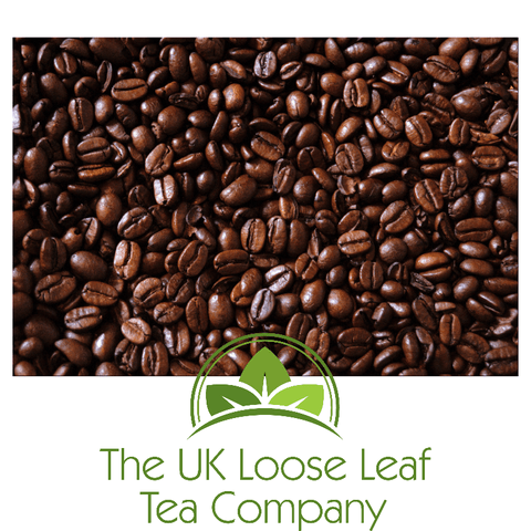 Colombian Coffee Beans - The UK Loose Leaf Tea Company
