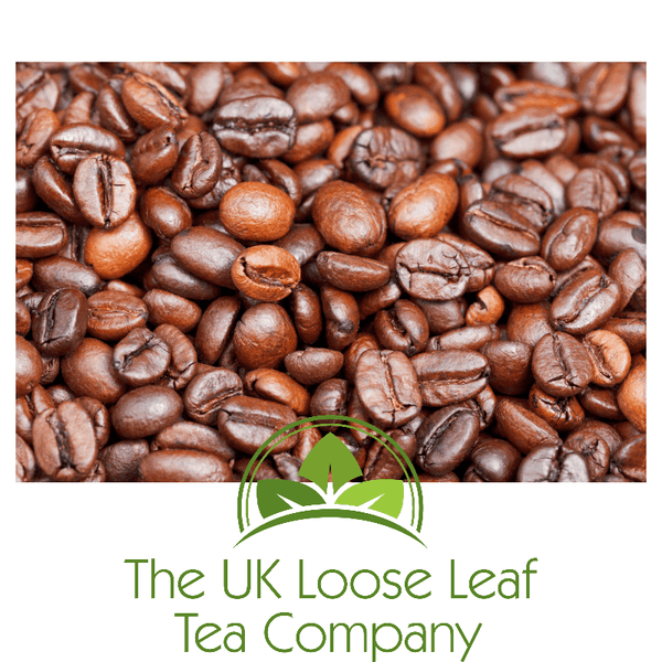 Continental Blend Coffee Beans - The UK Loose Leaf Tea Company