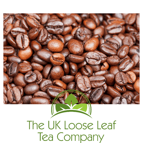Continental Blend Coffee Beans - The UK Loose Leaf Tea Company Ltd