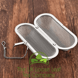 Large Tea Infuser - The UK Loose Leaf Tea Company Ltd