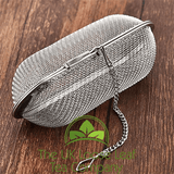 Large Tea Infuser - The UK Loose Leaf Tea Company