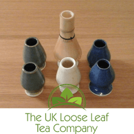 Matcha Whisk Holder - The UK Loose Leaf Tea Company - 1