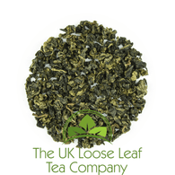 Milky Oolong Tea - Chinese Style - The UK Loose Leaf Tea Company