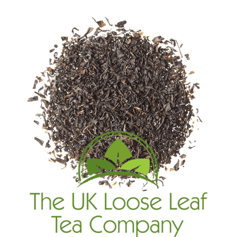 Nilgiri Black Tea ~ SFTGFOP1 - The UK Loose Leaf Tea Company
