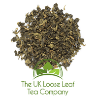 Oolong Ti Dung - The UK Loose Leaf Tea Company