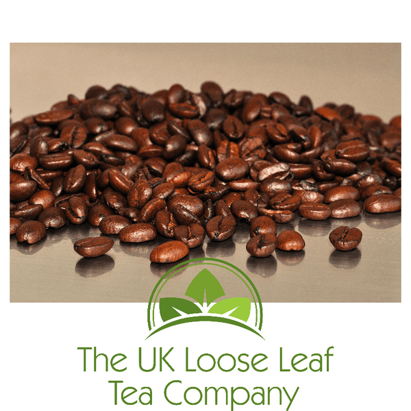 Brecon Blend Coffee Beans - The UK Loose Leaf Tea Company
