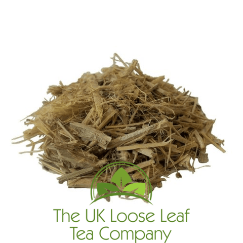 Siberian Ginseng - The UK Loose Leaf Tea Company