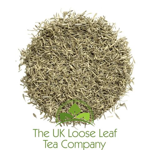 Thyme - The UK Loose Leaf Tea Company