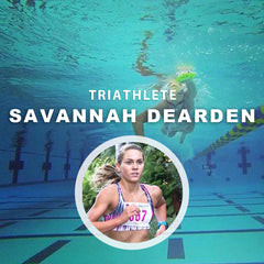 Savannah Dearden