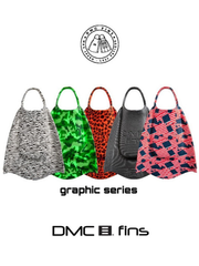 DMC GRAPHIC SERIES ELITE II WILD CAT