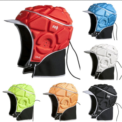 DMC Soft Surf Helmet