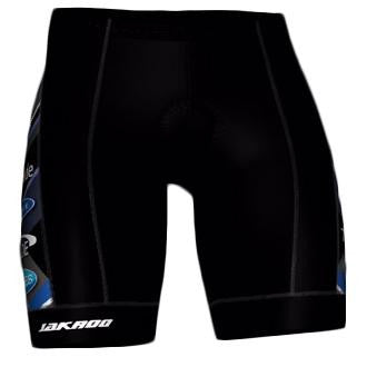 SBR Sports COMP Tri Shorts