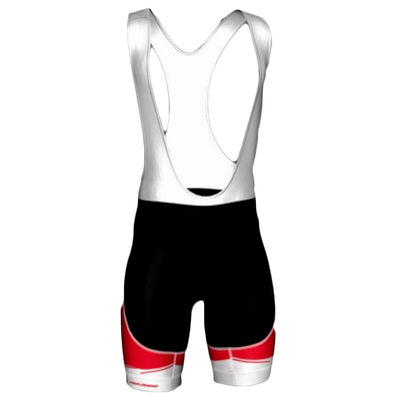 SKIN SLICK PELETON PRO Cycling Bib