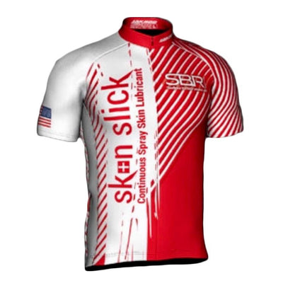 SKIN SLICK GIRO Cycling Jersey