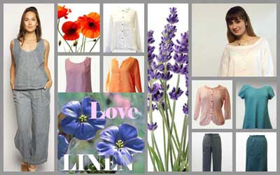 The Love of Linen