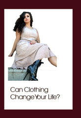 can clothing change your life Natural Clothing Company
