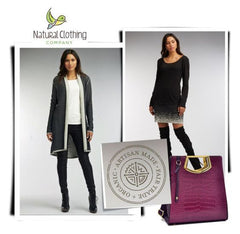 Organic Clothing Fall arrivals - Natural Clothing Company