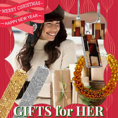 gift guide holiday women