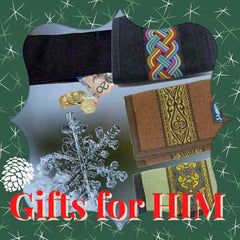 gift guide holiday men