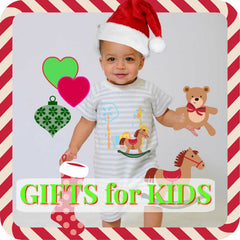 gift guide holiday kids children