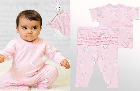 baby organic clothes safety Natural Clothing Company