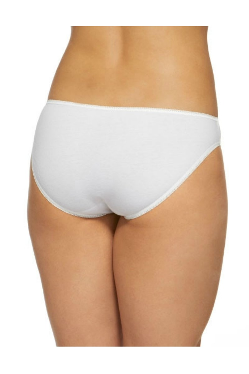 Organic Cotton Pantie - Metawear - Natural Clothing Company