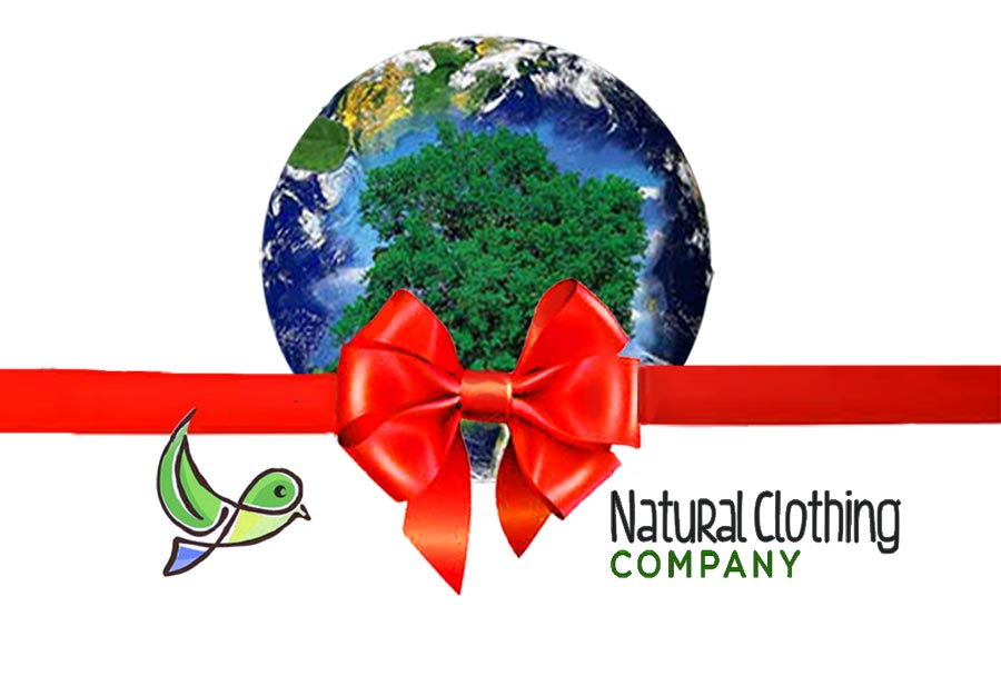 Natural Clothing Company Gift Card