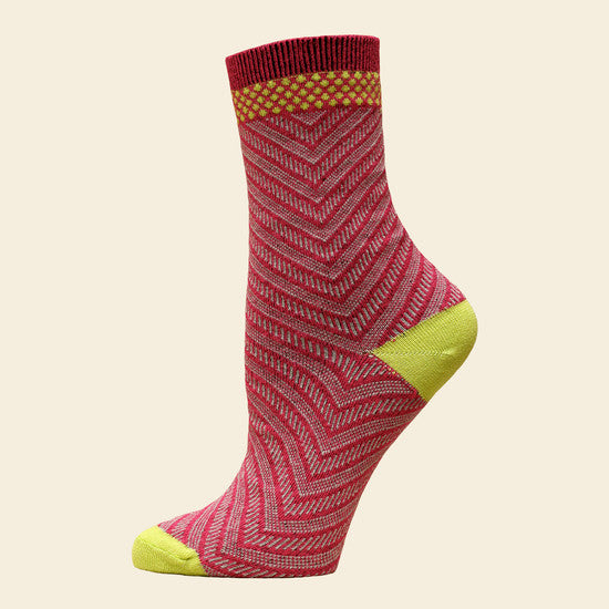 Dress Socks - Arrow - Natural Clothing Company