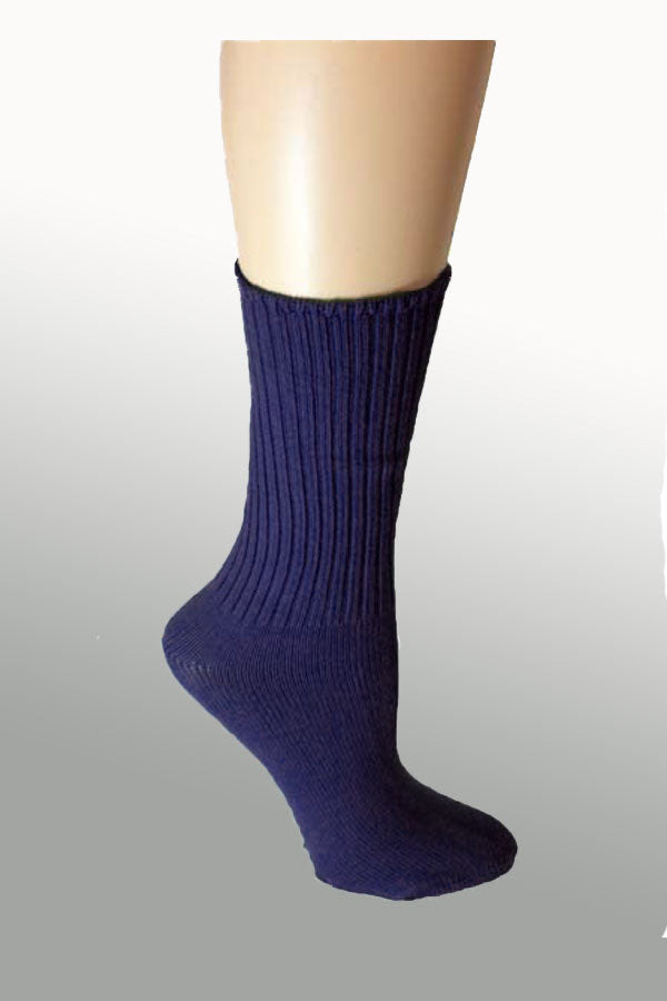 Women's Organic Cotton Socks 9-11 (Medium)