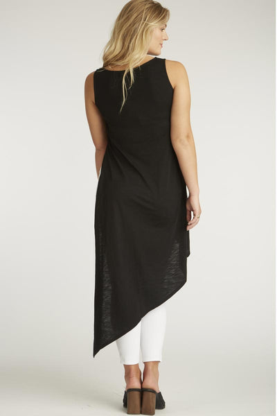Organic Cotton Slub Tunic