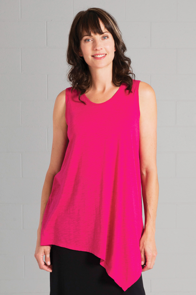 Tunic Top - Mara