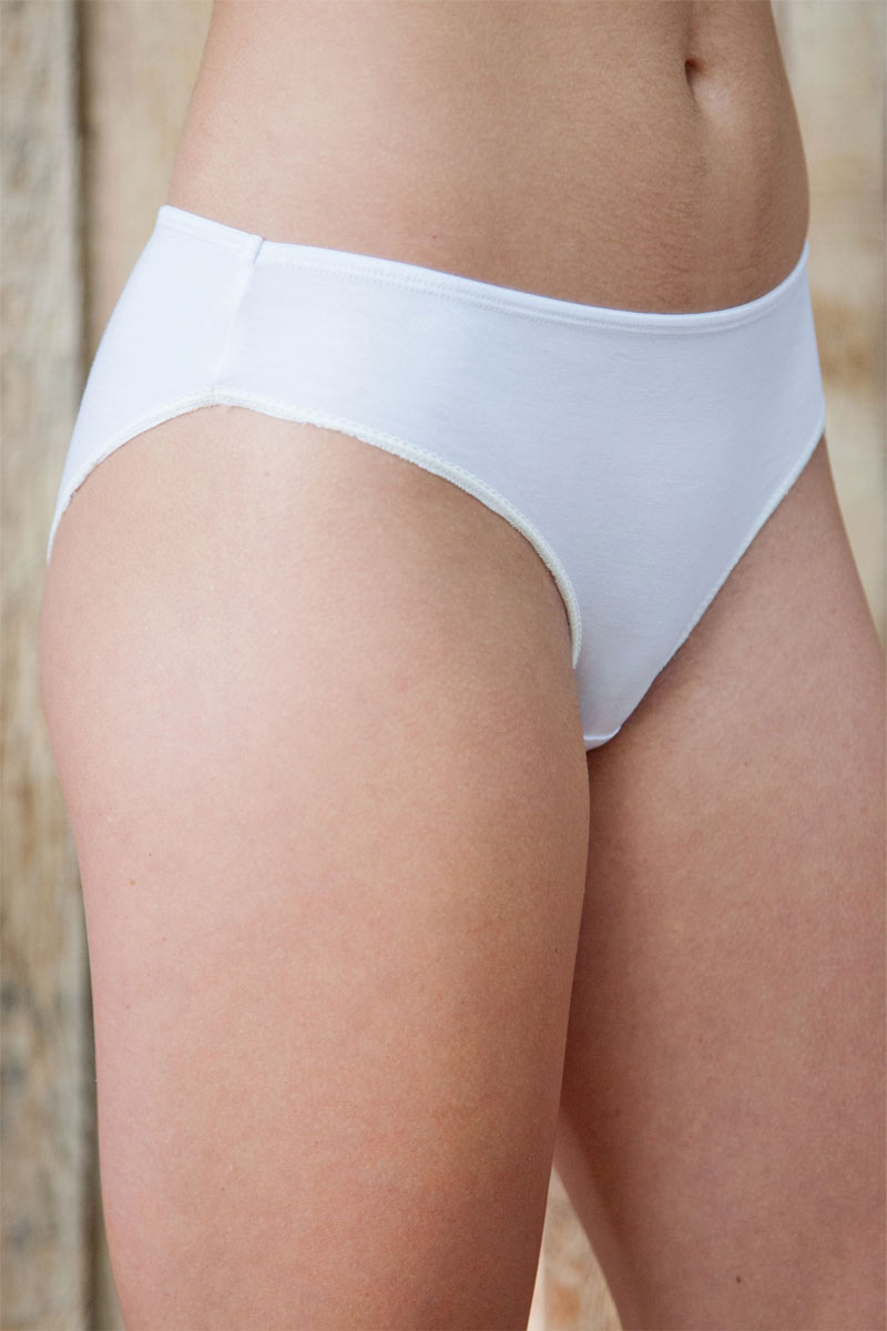 Comfort Intimates -  Panties, viscose from bamboo - Natural Clothing Company