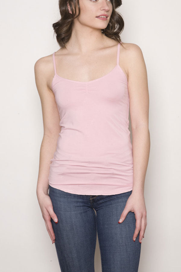 Comfort Intimates - Light Tank, viscose from bamboo