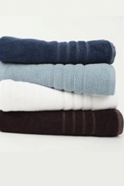 Bamboo Towel Set - Natural Clothing Company