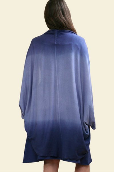 Organic Cotton Versatile Shrug
